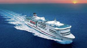 Brittany Ferries Pont-Aven