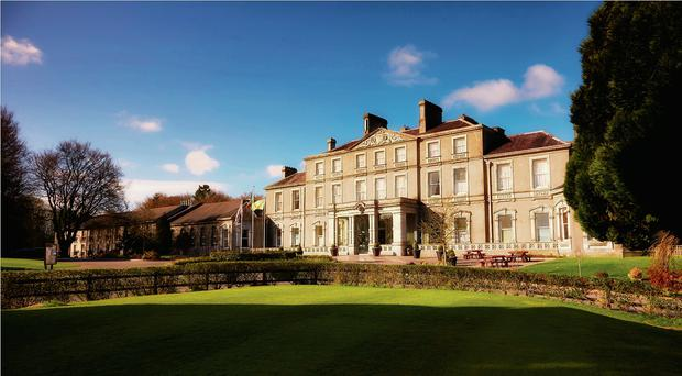 Review Faithlegg Hotel Co Waterford Independent Ie