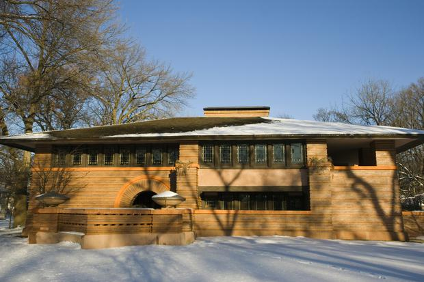 Frank lloyd Wright Home & studio, DEPOSIT.jpg