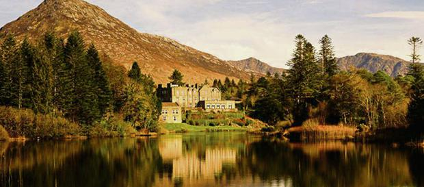 Ballynahinch Castle