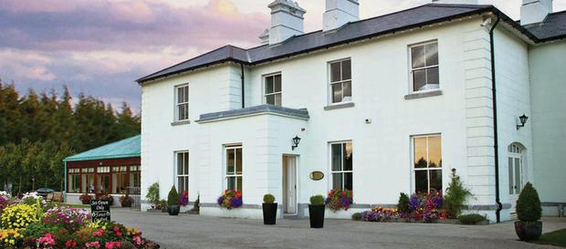 Tourism Draw: The Lodge at Ashford Castle