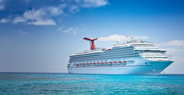 Carnival Freedom Cruise