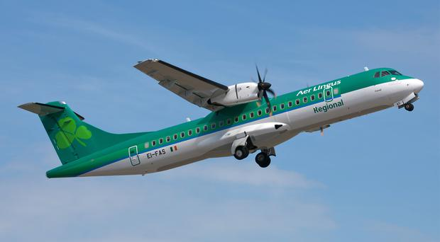 Fly to the Kingdom? 9,500 extra seats added on Dublin to Kerry flights