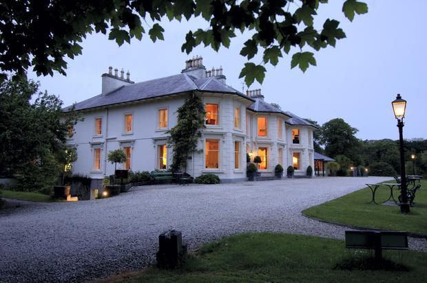 Rathmullan House, Donegal