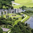 Ashford Castle, Cong, Co. Mayo.