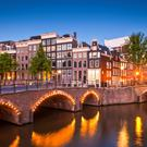 Amsterdam, a fantastic city break