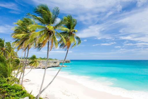 #MagicMonday: Barbados. Photo: Deposit