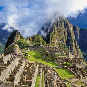 Machu Picchu, Peru. Photo: Deposit Photos