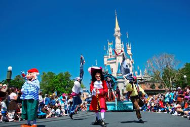 Orlando: Top tips for a once-in-a-lifetime trip to Disney