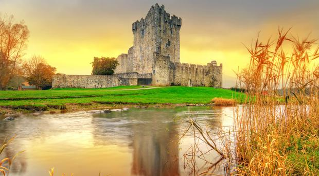 Ireland ranked No.2 among world's 'most excellent' places to travel