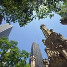 Chicago's Magnificent Mile