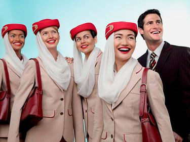 What's it really like to be a flight attendant? An Emirates