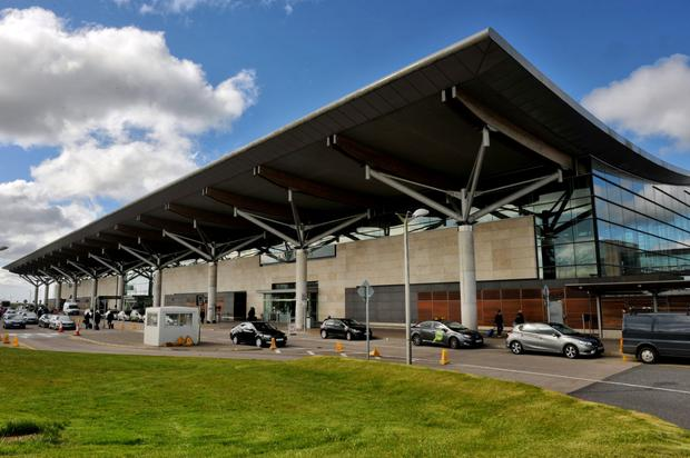 The state-of-the-art terminal. Photo: Daragh Mc Sweeney/Provision
