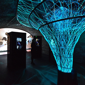 Epic Ireland: Inside Dublin's newest visitor experience. Photo: Pól Ó Conghaile