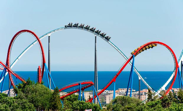 Top Tips For PortAventura Independentie - Reduction port aventura