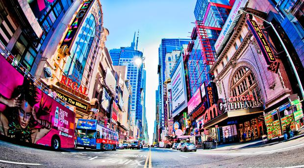 New York as a day trip? Low-cost airline makes it possible this spring