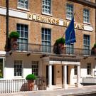 Flemings Hotel, London