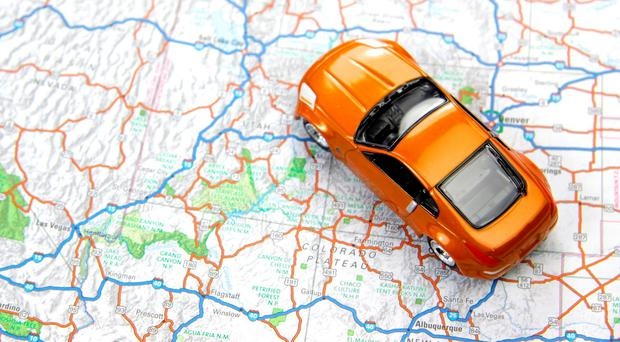 Introducing the Airbnb of car hire – would you trust a stranger with your vehicle?