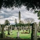 Glasnevin Cemetery, Dublin. Photo: Fáilte Ireland