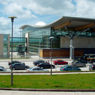 Cork Airport. Photo: Wikipedia Commons