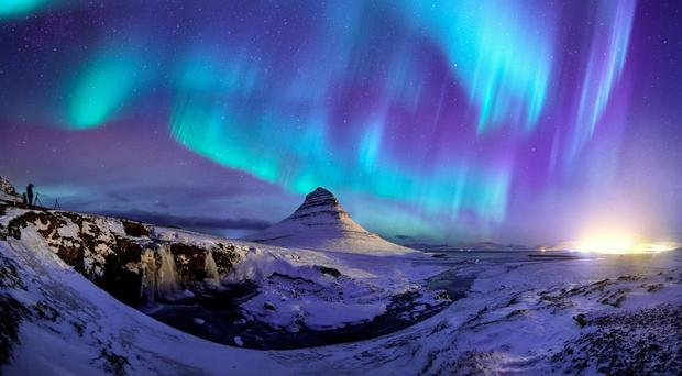 Dublin Airport announces new direct flights to Iceland