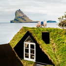 Sheep are helping to map the Faroe Islands. Photo: VisitFaroeIslands.com