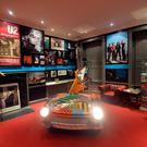 U2 Exhibition, Little Museum of Dublin