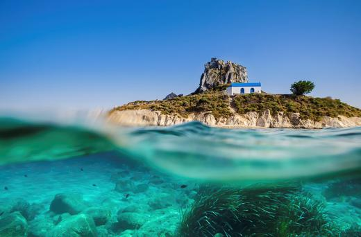 Kos, Greece. Photo: Getty
