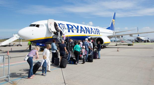 Ryanair Q&A: What if my flights are cancelled? Can I get compensation?