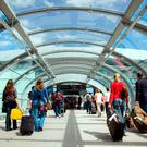 Dublin Airport: Over 3 million passengers in July 2017