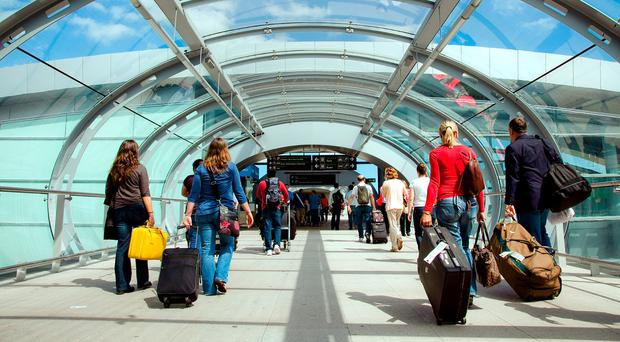 The surprising psychology of airport layouts (and how they make you spend)