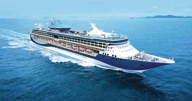 Holiday At Sea The Worlds Best Cruise Ships Have Been Named - Best cruise ships for young adults