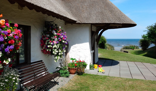Thatcher's Rest Cottage, Bettystown