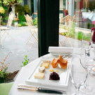 Mulberry Garden, Dublin. Photo: TripAdvisor