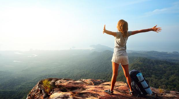 Live the dream: 14 ways to travel the world and get paid for it