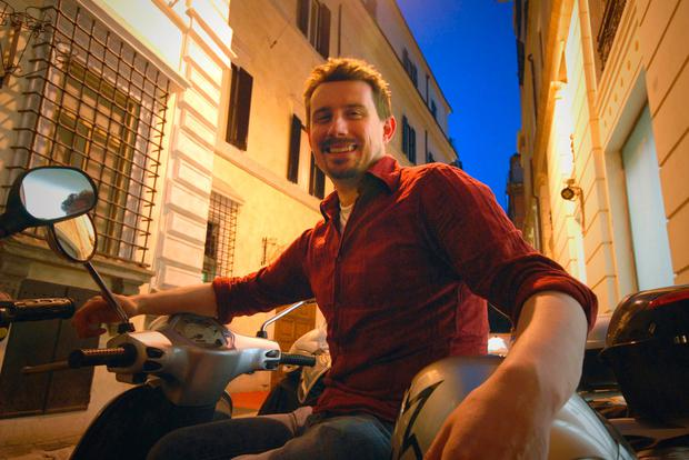 Going Solo: The rise of solo travel and the art of going it