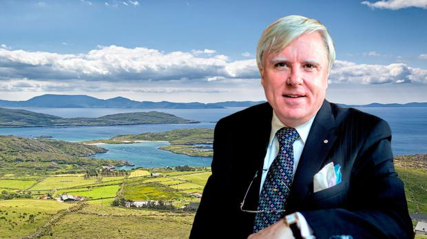 Composite Image: Francis Brennan (Photo: David Conachy/Deposit).