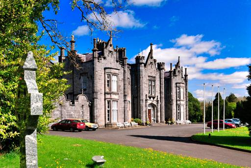 Belleek Castle, Co. Mayo