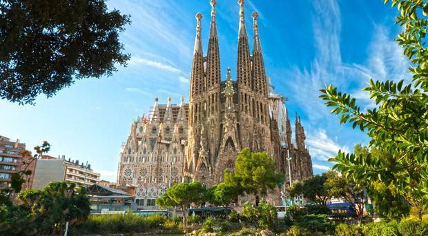 Magic Monday: City breaks from €99pp in our Top 5 travel deals!
