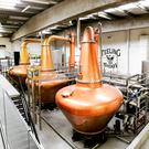 The Teeling Distillery Tour. Photo: Pól Ó Conghaile