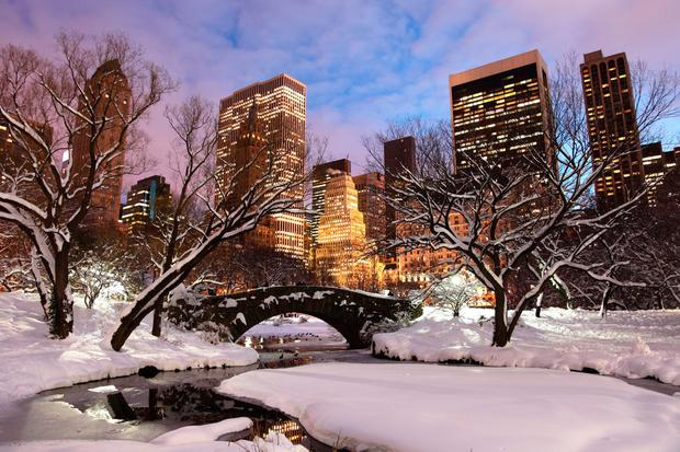 Christmas in New York: 25 tips for a fairytale visit to the Big ...