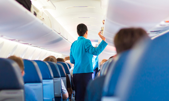 Overhead bin charges: What will airlines think of next?