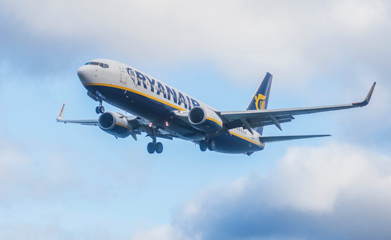 Ryanair Photo: Getty