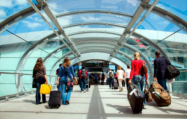 New record set with almost 28 million passengers in 2016