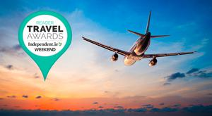 Reader Travel Awards: Ireland's favourite airline
