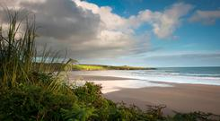 Inchydoney, Co. Cork