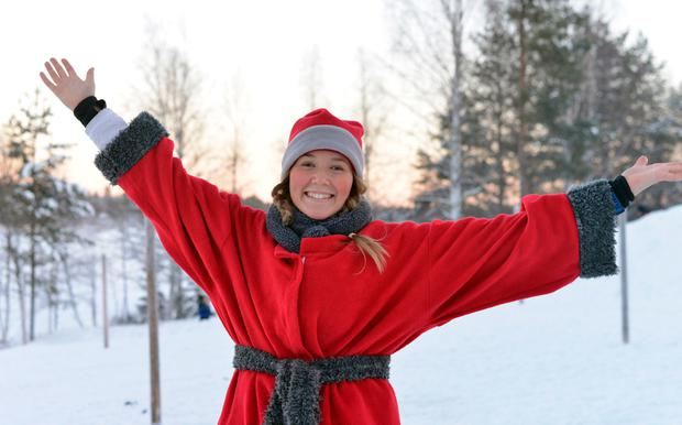 Lapland: What's it really like to visit Santa's hometown