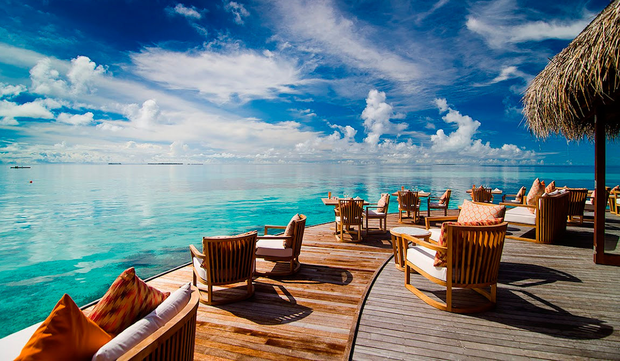 Mirihi Island, Maldives. Photo: Marielle Ruiz
