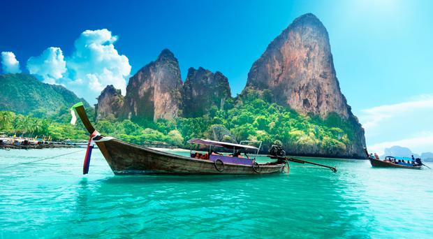Thailand bans smoking on beaches – 'one cigarette butt can kill fish'
