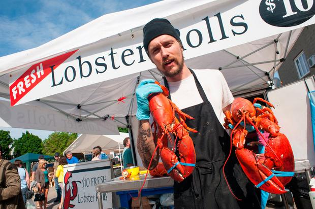 New Brunswick, Lobster at Frederichton, CREDIT Tourism New Brunswick.jpg